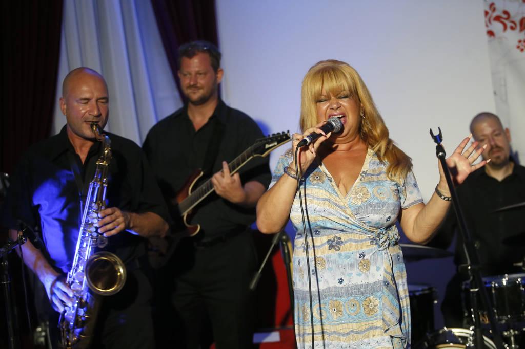 Országos Bárzenész Találkozó – Zenei kavalkád a nyitó esten