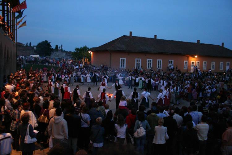 Múzeumok éjszakája – Szombaton nyitják meg a látogatók előtt az egri Valide Sultana fürdőromot