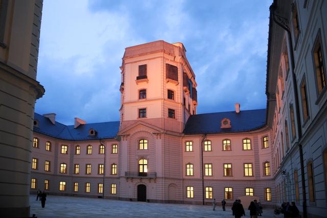 Az I. VINO Kóstoló Ünneppel indul a szeptember Egerben