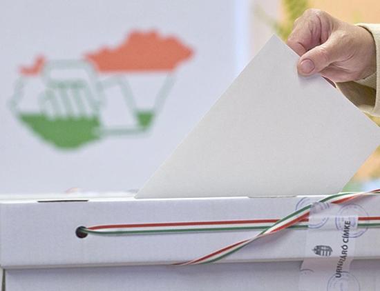 Választás 2018 – Valamennyi választókerületben kijelölték a szavazókört, amelynek az urnáit nem bontják fel a szavazás éjszakáján