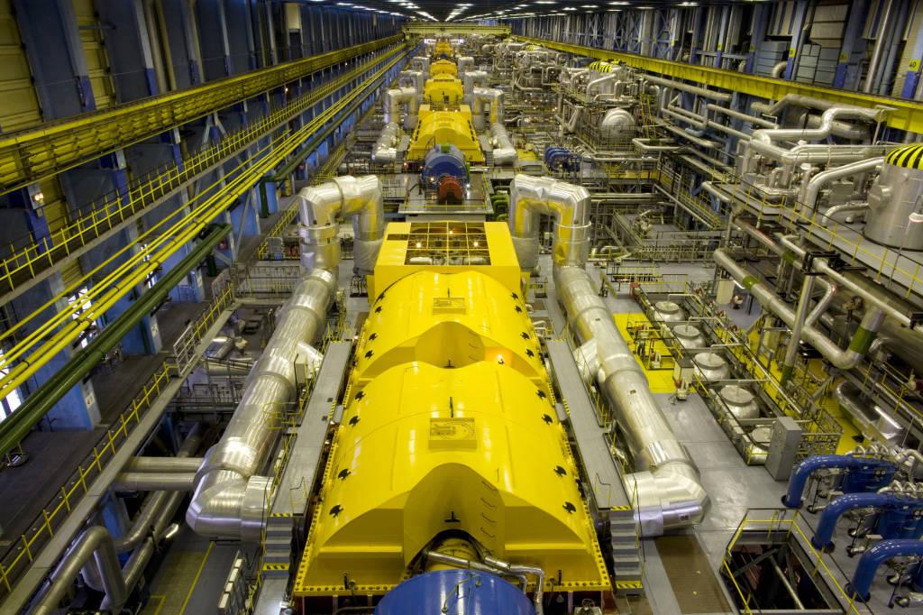 Oroszországba szállították a paksi atomerőmű sérült üzemanyag-kazettáit