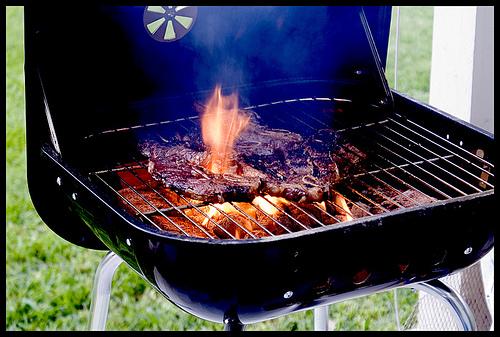 A grillsütők veszélyei