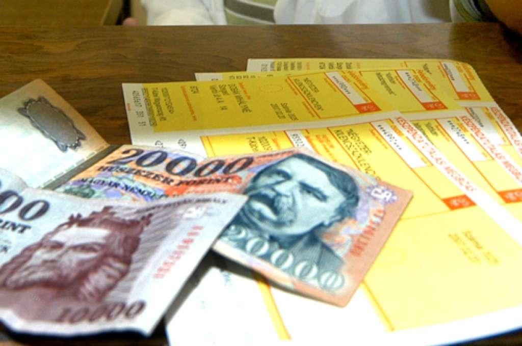 Helyi adó: szeptember 17-e a befizetési határidő