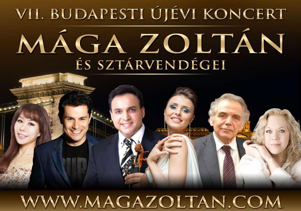Mága Zoltán eddigi leggrandiózusabb show-ja lesz