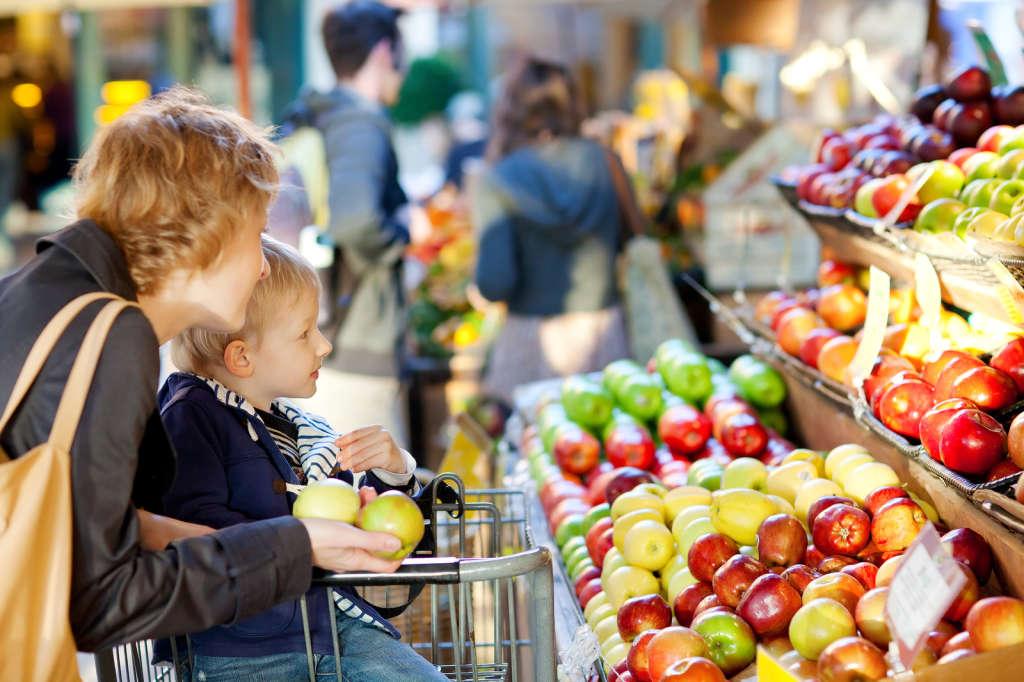A tavalyinál nagyobb forgalomra számítanak a kereskedők a húsvéti időszakban