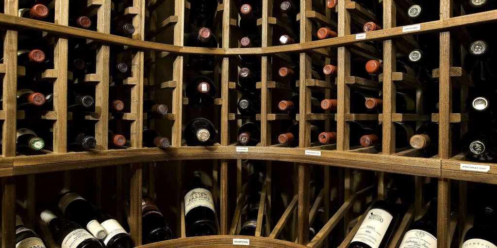 """""""Ott a bikavér és a csillag, ebben a két borban minden benne van…"""""""