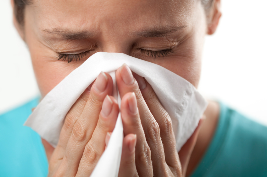 Influenza Figyelőszolgálat – megyénkben is elindult