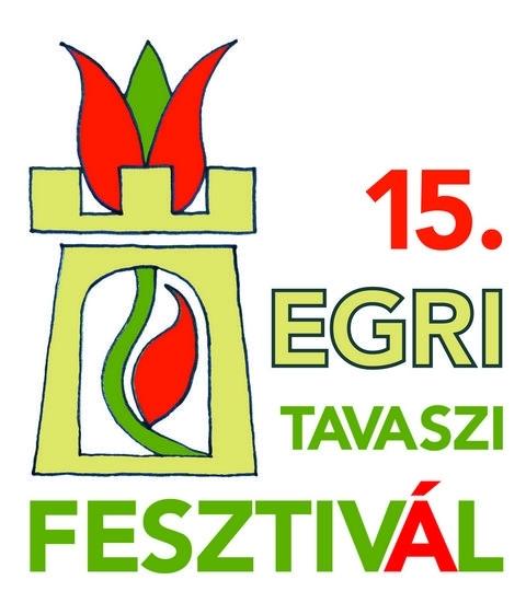 Április 10. és 27. között rendezik az Egri Tavaszi Fesztivált