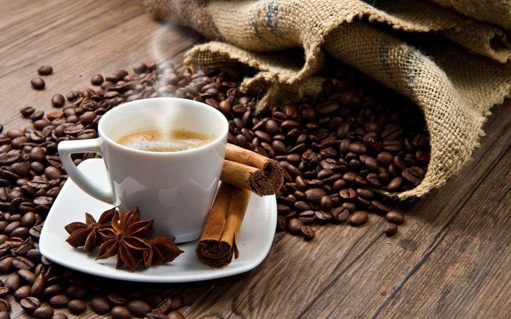 Gyakrabban iszunk kávét, mint vizet