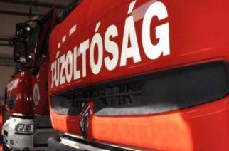 Új felszereléseket vehettek át az önkéntes tűzoltók – videó