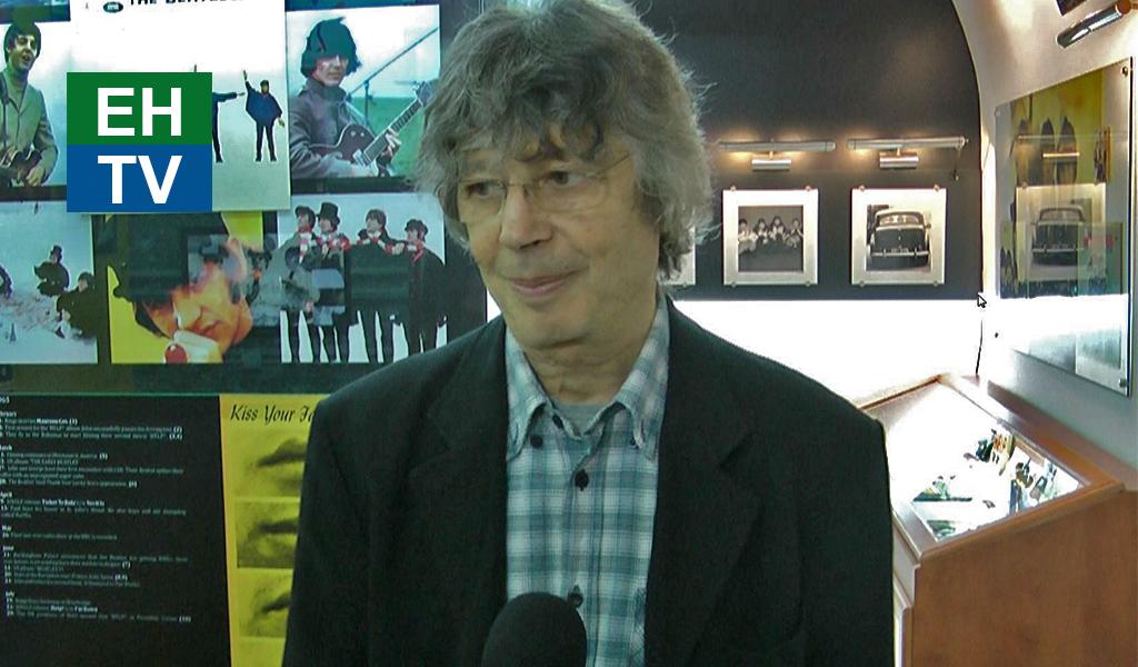 Bródy János: a Beatles demokratizálta a zenehallgatást