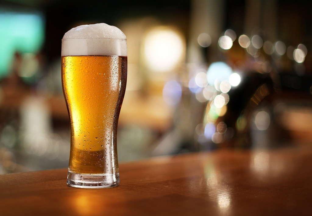 A sört is óvni kell a hőségtől