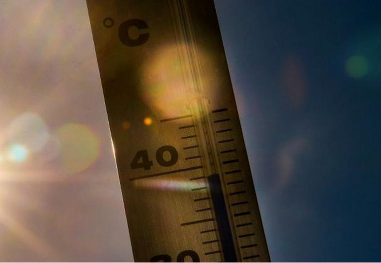 Újabb melegrekord dőlt meg vasárnap
