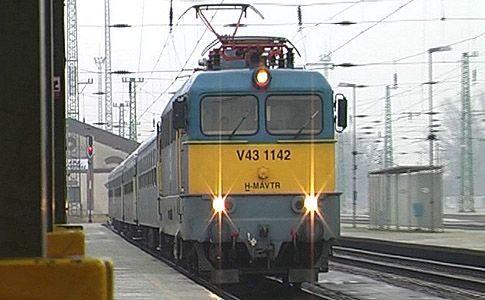 Menetrendi változások a Budapest-Hatvan vonalon