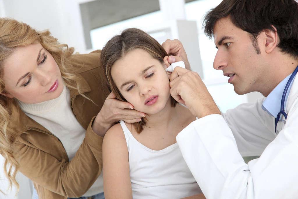 Így előzheti meg a nyári fülbetegségeket!