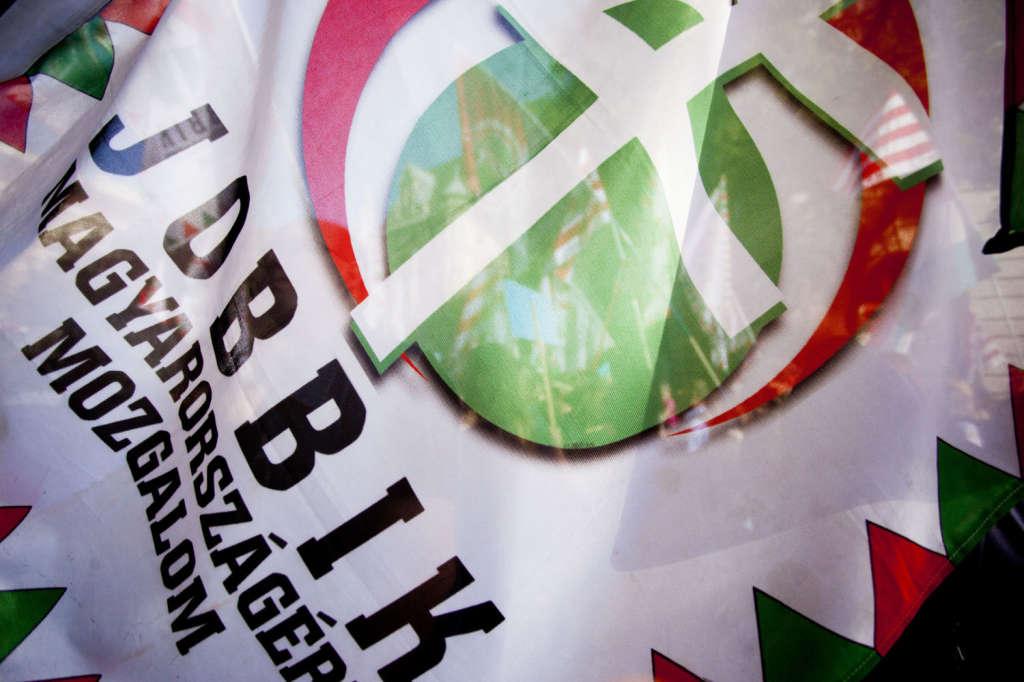 """Nem bíznak a Jobbikban a párt """"alapemberei"""""""