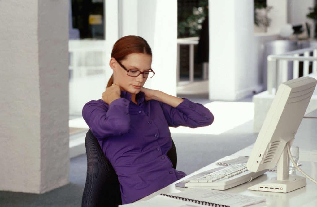 Az ülőmunka megnöveli a tüdőembólia veszélyét