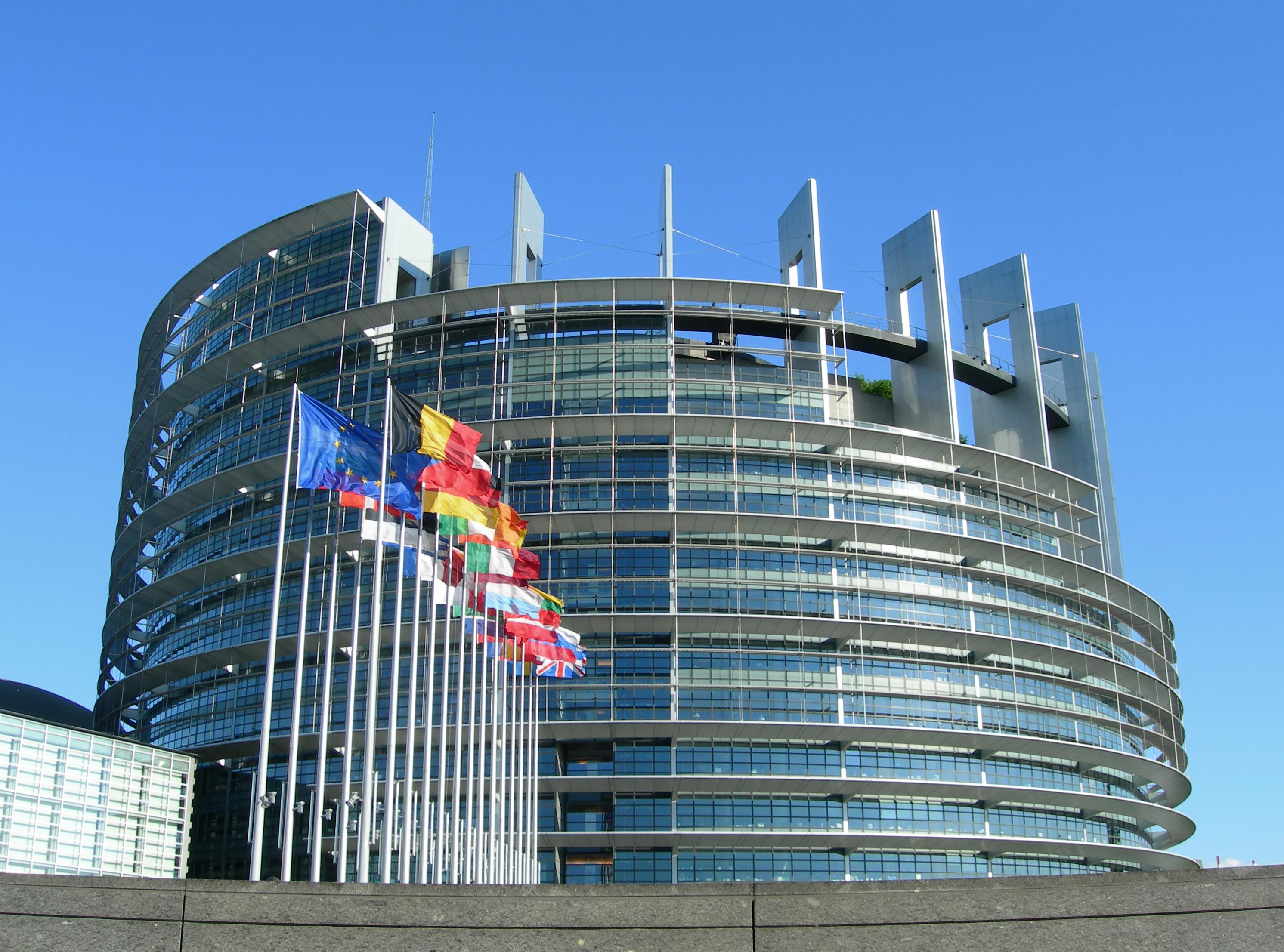 Május 26-án lesz az EP választás Magyarországon