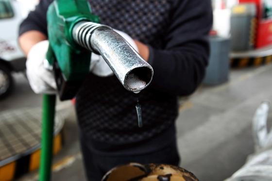 Emelkedett az üzemanyag ára. Archív Fotó: EH