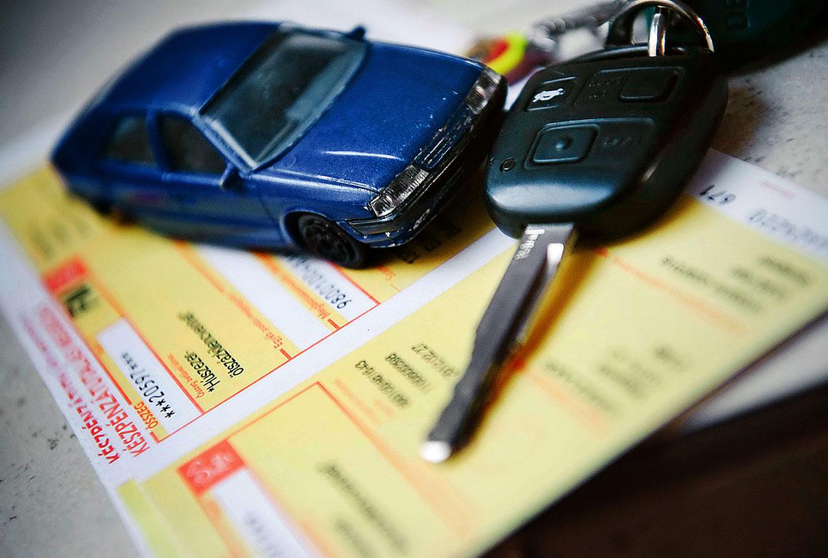 Biztosítót váltott autósok figyelem: ha még nincs befizetve a kötelező, ideje pótolni