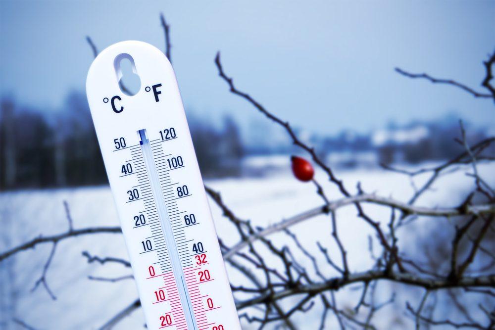 A tél legerősebb lehűlésére figyelmeztet a meteorológiai szolgálat