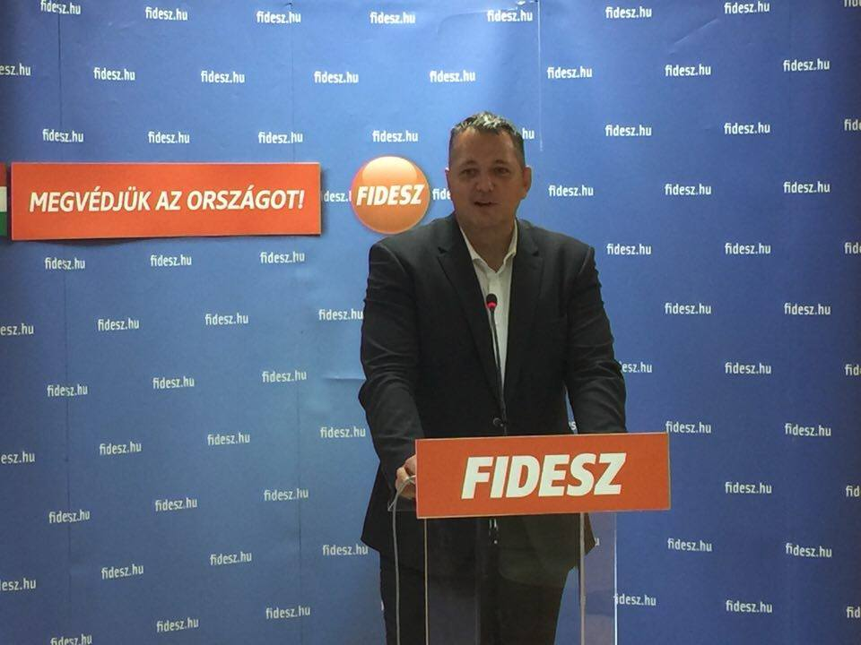 Fidesz: október 2-án mondjunk nemet a betelepítéses kvótára!