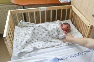 Mamának és babának is hasznos találmány