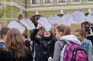 Fotó: Bródy Sándor Megyei és Városi Könyvtár Facebook oldala.