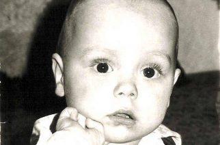 Babyfotót villantott szülinapján egy egri politikus