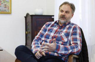 Az új alpolgármester jelölt: dr. Turcsányi Dániel