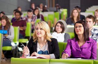 A hallgatói ösztöndíjak emelését és a kollégiumfejlesztés folytatását szorgalmazza a HÖOK - Fotó: joboost.de