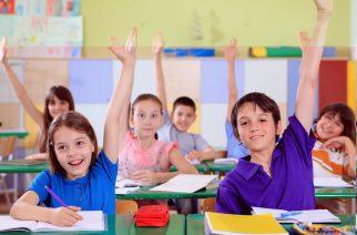 Iskolaszerekkel segíthetitek a rászoruló gyerekeket - Fotó: youngpreneur.com