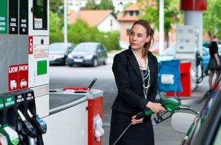 Tankolás - Fotó: fuelmarketernews.com