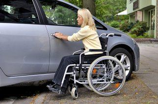 Pályázatot hirdettek a kerekesszéket használók autóvásárlásának támogatására- Fotó:vdk.de