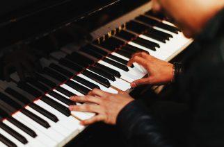 zongora - Fotó: pixabay.com