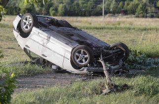 Felsőtárkányi baleset - Fotó: Nemes Róbert