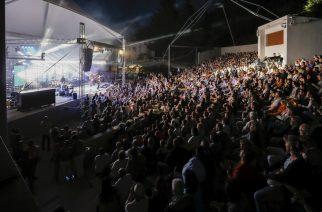 Rúzsa Magdi koncert a Máraiban - Fotó: Nemes Róbert
