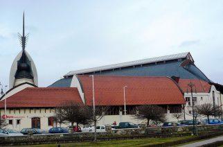 A Bitskey Aladár Uszoda július 29-től augusztus 2-ig zárva tart - Fotó: hu.wikipédia.org
