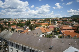 Szeretik a turisták Egert – rekord számok a város turizmusában