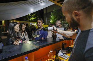 Friss bor, pincetúra és jazz – így ünnepelték a szőlőt a St. Andrea Pincészetben