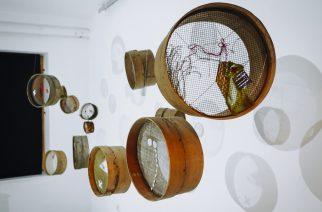 Izgalmas kiállítás nyílt az Arkt Művészeti Ellátóban