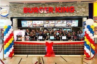 Fotó: burgerkinghu instagram oldala