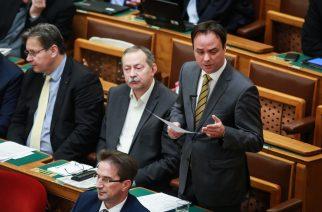 Nyitrai Zsolt a Parlamentben szólalt fel a cukorbetegség kapcsán