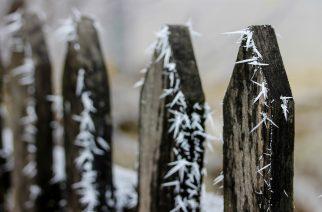 Hideg, téli idő várható ezen a héten