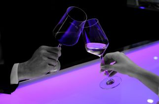 Kihagyhatatlan: a legújabb borokat kóstolhatjuk a Borszalonon