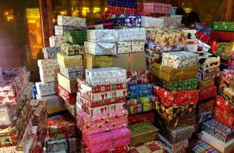 Fontos-e az ünnepek előtti adakozás? – elindult legújabb szavazásunk