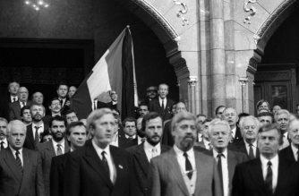 Szarvas és Novák: korábbi egri képviselők az ügynöklistán