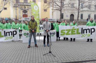 Komlósi Csaba és Ungár Péter - Fotó: Szabó Katalin