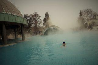 A magyarok harmada jár termálfürdőbe egy felmérés szerint