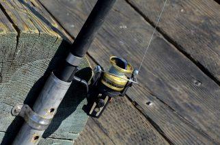 Horgászok figyelem! Engedélyhez adóigazolvány